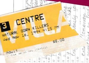 Ticket - Natural Born Killers1