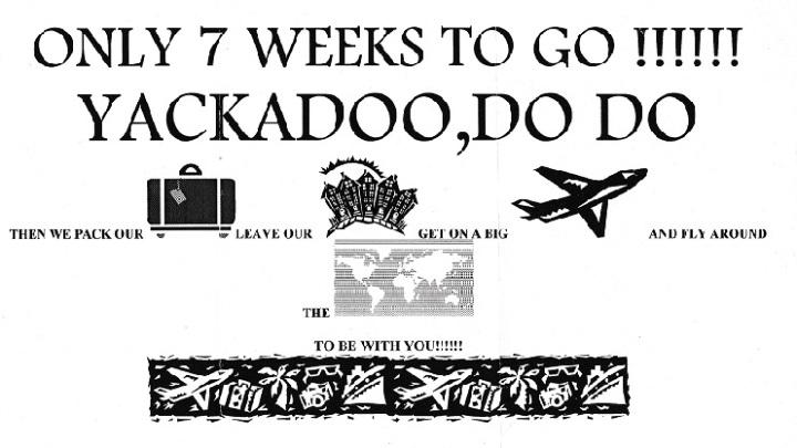 Yackadoo 001