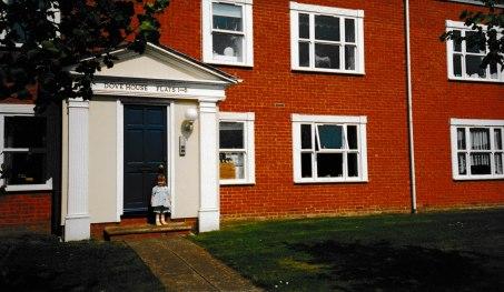 Dove House 001