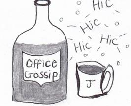 office gossip