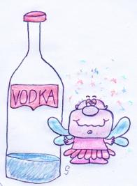 vodka-fairy