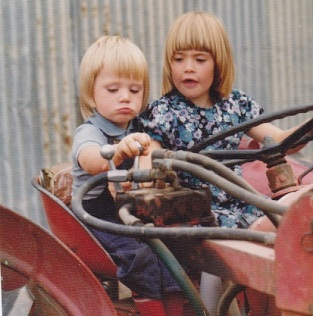 s and j tractor